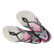 史低价!【中亚Prime会员】Havaianas 哈瓦那 Luna 女士凉鞋