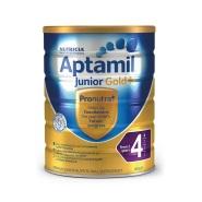 【包税直邮】Nutricia Aptamil 爱他美 金装4段婴幼儿配方奶粉 2岁+ 900g