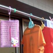 【日本亚马逊】Hello Kitty 防虫挂网 250日