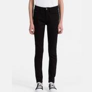 Calvin Klein 女士 Skinny Fit 高腰牛仔裤