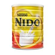 荷兰直邮+6折!Nestle 雀巢 Nido 全脂高钙成人学生中老年孕妇奶粉 900g