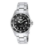 【美亚自营】Invicta 因维克塔 Pro Diver系列 8932OB 黑面白钢带男款腕表