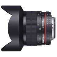 日亚限定!【日本亚马逊】Samyang 三阳 超广角镜头 14mm F2.8 ED AS IF UMC
