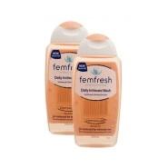 【包税直邮】Femfresh 女性私处护理洗液 250ml*2瓶