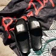 Tactics:精选 Adidas、Ripndip、Vans 等男女休闲澡堂拖鞋、人字拖