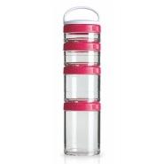 【中亚Prime会员】BlenderBottle GoStak 四层密封储存罐