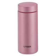 【中亚Prime会员】Tiger 虎牌 梦重力极轻量不锈钢保温杯 320ml 粉色