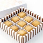 乐一番转运费最高立减3000日元!NORTH FAEM STOCK 北海道粉立方体 黄油饼干