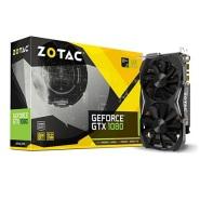 超低好价!【中亚Prime会员】ZOTAC 索泰 GeForce GTX 1080 8GB Mini 游戏显卡