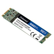 【中亚Prime会员】Intenso M.2 SATA3 固态硬盘 512GB