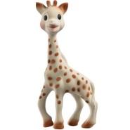 凑单好物!Sophie la girafe 可爱长颈鹿玩偶磨牙咬咬