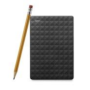 【中亚Prime会员】Seagate 希捷 新睿翼黑钻版 2.5英寸移动硬盘 2TB STEA2000400