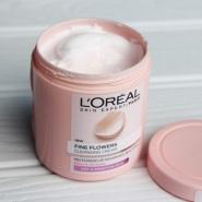 【中亚Prime会员】L'Oreal Paris 巴黎欧莱雅 玫瑰茉莉温和卸妆膏 200ml