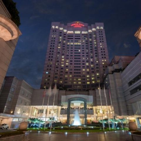 Crowne Plaza 成都總府皇冠假日酒店
