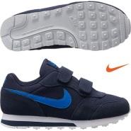 满额免邮中国!中国工商银行万事达卡15%积分!NIKE 耐克 儿童运动鞋
