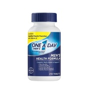 【美亚直邮】One A Day 男士综合维生素片 250颗
