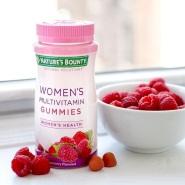 【买1送1+立减$2】Nature's Bounty 自然之宝 女士复合维生素软糖 80粒