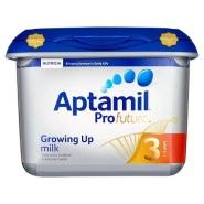 英版 Aptamil 爱他美 婴幼儿奶粉 白金版 3段 适合1-2岁 800g