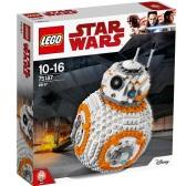 德國直郵!LEGO 樂高 75187 BB-8 星球大戰系列益智玩具