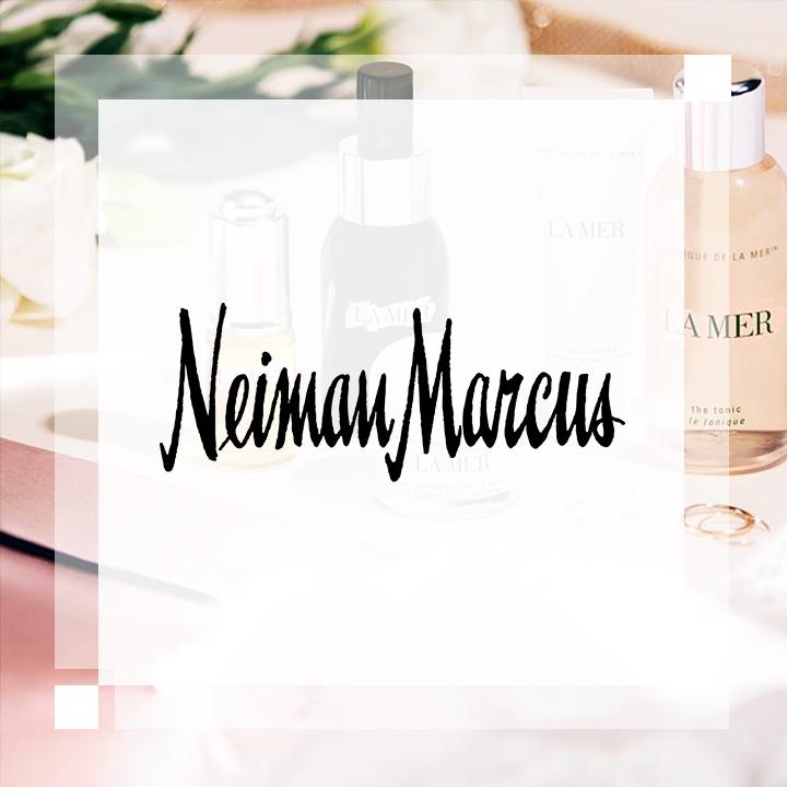 【55周年慶】Neiman Marcus:各路美妝大牌