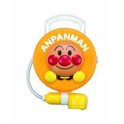 【滿6000日元減400日元】Agatsuma 面包超人 兒童洗澡花灑玩具