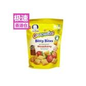 【立減$12+免郵中國】Gerber 嘉寶草莓夾心餅干 寶寶零食 74g