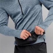 满额包直邮!Reebok 锐步 Training Waist Bag 男士训练腰包