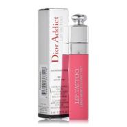 新品上架!Dior 迪奥 魅惑瘾诱超模染唇液新色