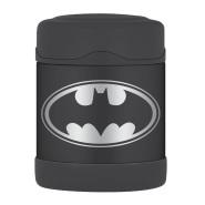 【55海淘节】中亚Prime会员~Thermos 膳魔师不锈钢焖烧杯 300ml 蝙蝠侠