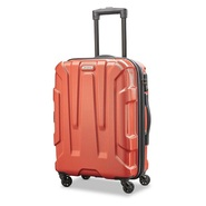橙色好价!【55海淘节】中亚Prime会员~Samsonite 新秀丽 Centric 20寸登机箱万向轮行李箱