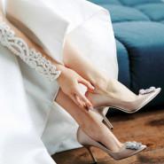 Savannah's : 精选 折扣区 Jimmy Choo 、Dior 等品牌 鞋子