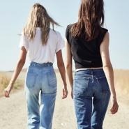 夏季大促!JOE'S Jeans 男女时尚牛仔裤