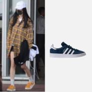 【杨幂同款不同色】阿迪达斯 女士 WOMEN'S ADIDAS CAMPUS CASUAL SHOES 运动鞋