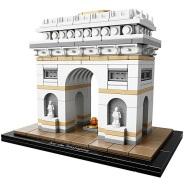【美亚自营】LEGO Arc De Triomphe巴黎凯旋门套装
