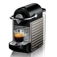 史低价!【美亚自营】Breville Nespresso Pixie 雀巢浓缩胶囊咖啡机