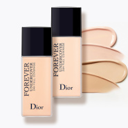 Dior 迪奥 2018春季新款 凝脂恒久无痕粉底液40ml