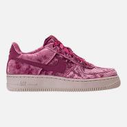 颜色选择超多 Nike Air Force 1 LV8 天鹅绒大童款运动鞋