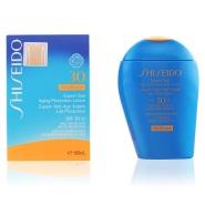 【凑单到手152元】Shiseido 资生堂 新艳阳夏臻效水动力防护乳 SPF30 100ml