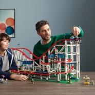 新品预售!LEGO 乐高 Creator系列 10261 巨型过山车