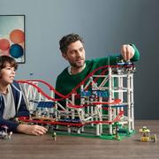新品預售!LEGO 樂高 Creator系列 10261 巨型過山車