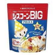 【日本亚马逊】日清 早餐玉米燕麦片 220g*6袋