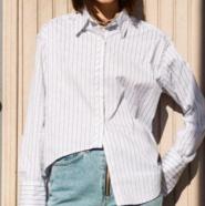 ANDERSSON BELL 女士条纹衬衫