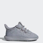 adidas Originals tubular shadow 小椰子 小童款运动鞋