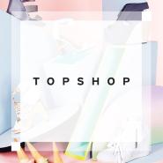 夏季大促!Topshop UK 官网:精选服饰鞋包 低至5折