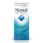 【美亚自营】Nizoral 仁山利舒 去屑止痒防脱洗发水 200ml