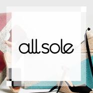 Allsole 官网:精选  Hunter、Lacoste 等夏季时尚沙滩鞋