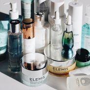 SkinStore:Elemis 艾丽美 范冰冰同款山茶花润肤油等