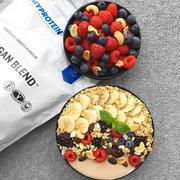 【55專享】Myprotein CN:14周年慶 營養健身產品、運動服飾