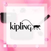 折扣升級+限時高返!Kipling 官網:半年度大促 精選 猴子雙肩包、斜挎包等