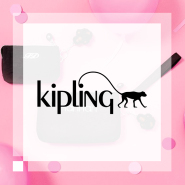 折扣升级+限时高返!Kipling 官网:半年度大促 精选 猴子双肩包、斜挎包等